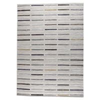 M.A.Trading Hand Woven Khema5 Grey (9'x12') (India)