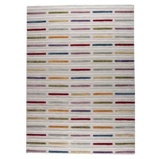 "M.A.Trading Hand Woven Khema5 Multi (5'6""x7'10"")"