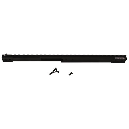 XS Sight Systems XS Ruger GunSite Scout Rifle Rail, GRA