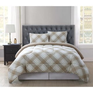 Truly Soft Trevor Tan Comforter Mini Set