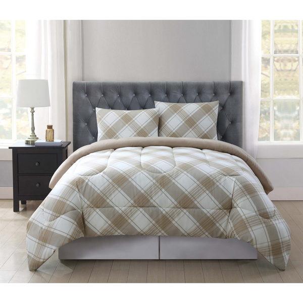 Truly Soft Trevor Tan Comforter Mini Set