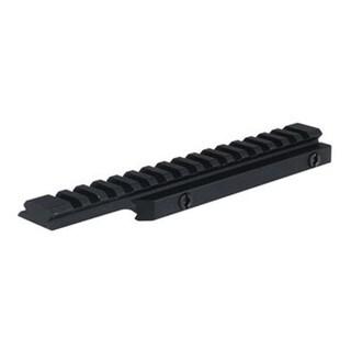 Weaver AR Flat Top Riser (Screws)
