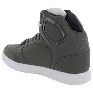 U.S. Polo Assn. Mens Supe P High Top Sneakers