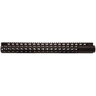 "Leapers Inc. AR15 Super Slim Free Float Keymod Rail 17"""