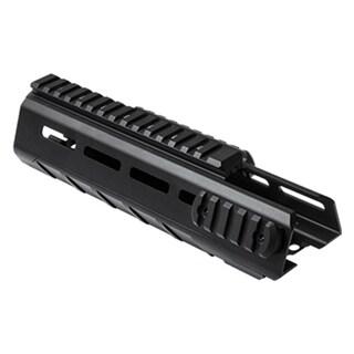 NcStar AR15 Triangle M-LOK Handguard, Carbine