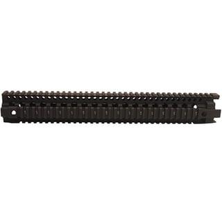 "Daniel Defense DDM4 Rail 15"" Rifle Length, Black"