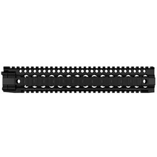 "Daniel Defense DDM4 Rail 12"" Rifle Length, Black"