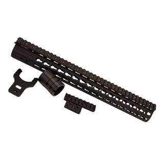 "Leapers Inc. 15"" Keymod Free Float Rail for LR-308"
