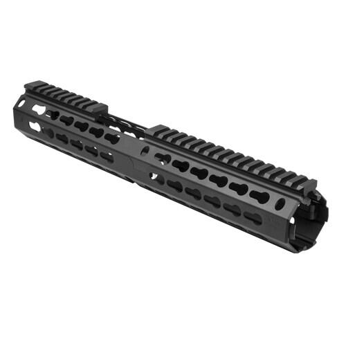 NcStar Keymod Rail System Carbine Extended