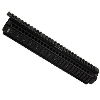 "Mako Group M16 Full-size Aluminum Quad Rail 11.5"""