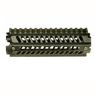 Ergo Keymod Ulta-Lite 2-Piece Handguard OD Green