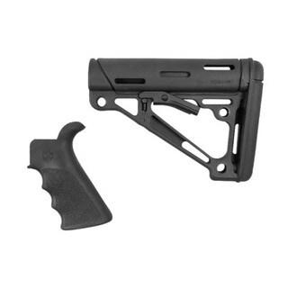 Hogue AR15 OMCB BFG Grip - Com/Mil-Spec Black