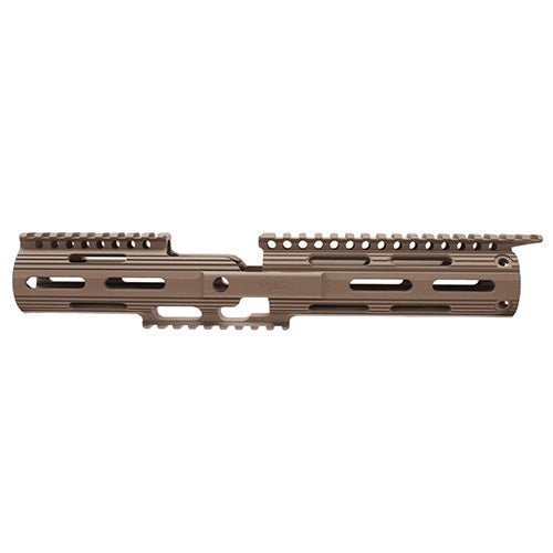 "Troy Industries Troy/VTAC Delta-CX, 12"" Flat Dark Earth"