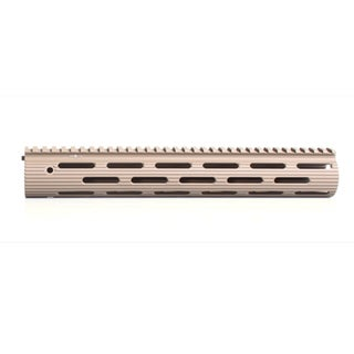 Troy Industries VTAC Alpha Rail, No Sight, Flat Dark Earth 13""