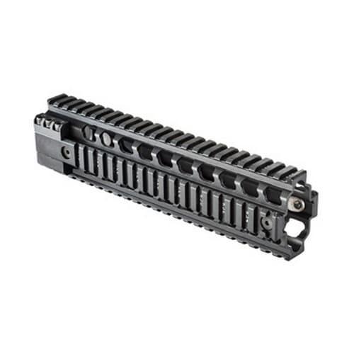 Ergo Z-Rail Free Float AR15/M15 Rail System, Spectre Length