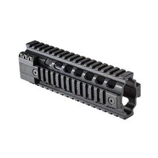 Ergo Z-Rail Z-Float, Free Float, AR15/M16 without HG Cap