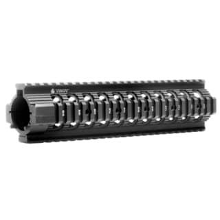 "Troy Industries 10"" MRF-MX Battle Rail Black"