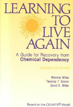 Learning to Live Again (Paperback)