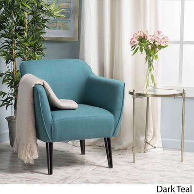 Green Living Room Chairs | Shop Online at Overstock