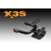 X3S Black Exercise Bench