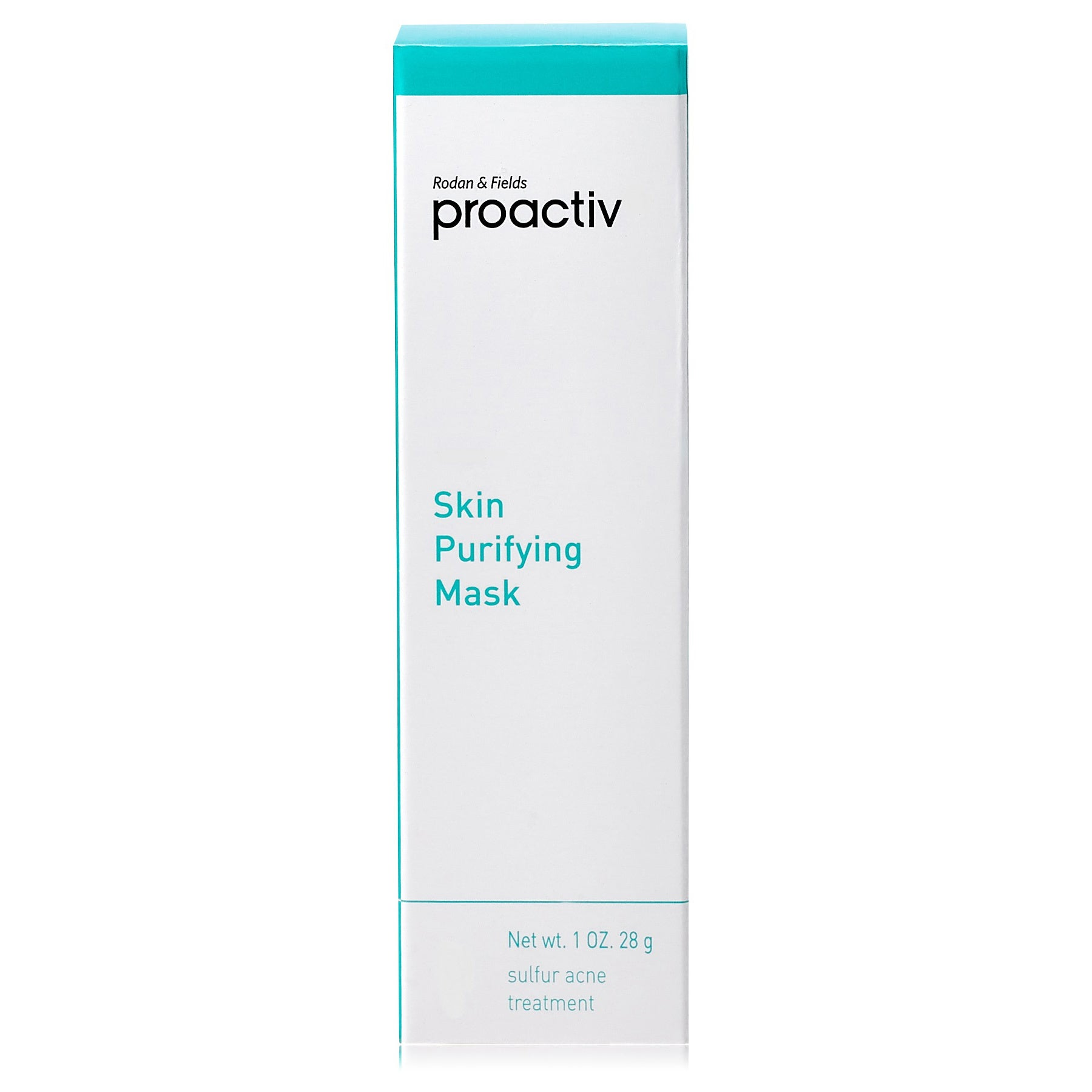 Proactiv+ 1-ounce Skin Purifying Mask, Ivory cream