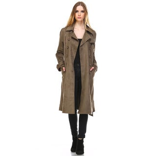 Women's Ulalia Trench Coat