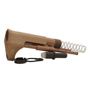 Troy Industries 5.56mm Tomahawk Tan