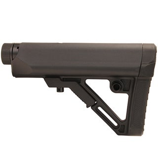 Leapers Inc. AR15 S1 Commercial Spec Stock Kit, Black