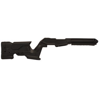 ProMag Archangel Ruger 10/22 Precision Stock Black