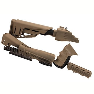 Advanced Technology Intl AK-47 TactLite Package w/SRS Flat Dark Earth