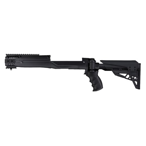 Advanced Technology Intl Ruger Mini-14 TactLite Adjustable Side Field Stock w/SRS