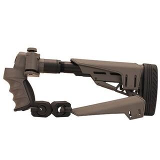 Advanced Technology Intl Moss/Rem/Winc 12 ga TactLite Adjustable Side Folding Stock SRS Destroyer Gray
