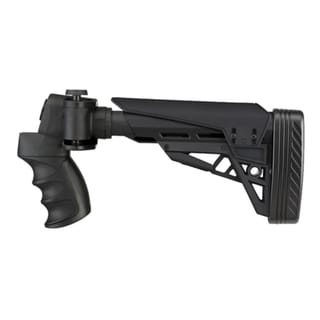 Advanced Technology Intl Mossberg/Remington/Winchester 12 GaTactLite Adjustable Side Folding Stock w/SRS