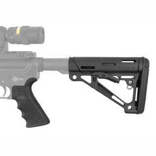 Hogue AR-15/M-16 Kit- Black Rubber