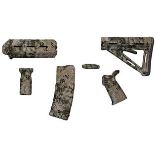 Matrix Diversified Industries CCK Commercial Stock Kryptec Mandrake Camo, 30 Round