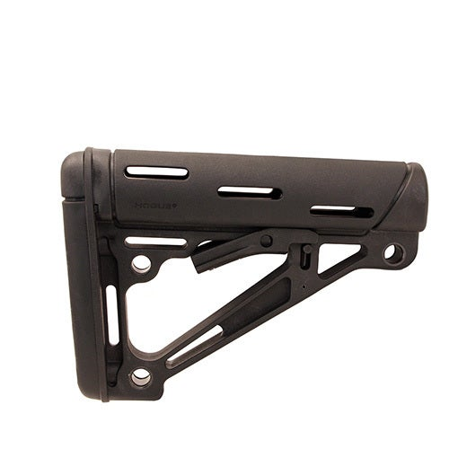 Hogue AR15 OMC Buttstock - Mil-Spec Black