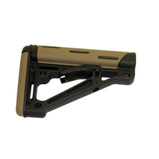 Hogue AR15 OMC Buttstock - Mil-Spec Flat Dark Earth