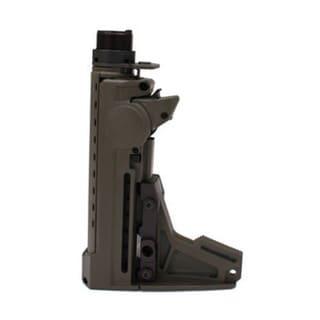 Ergo F93-AR15/M16 Adjustable ProStock Assembly Olive Drab