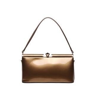 MKF Collection Cynthia Evening Clutch Handbag by Mia K. Farrow
