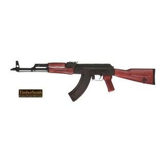 Tapco Timber Smith AK47 Red Laminated Romanian Stock Set