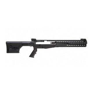 Troy Industries M14 Modular Chassis System (SASS Package) Black