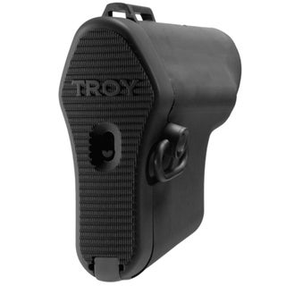 Troy Industries Lightweight Battle Ax CQB Stock - Black Stock Only