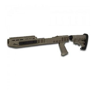 Tapco Intrafuse 10/22 Tactical Trainer Dark Earth