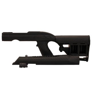 TacStar Industries Ruger 10-22 RM-4 Stock-TD Take Down Black