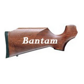 Thompson Center Accessories Encore Buttstock Bantam Walnut