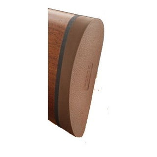 Hogue EZG Recoil Pad Medium, Brown