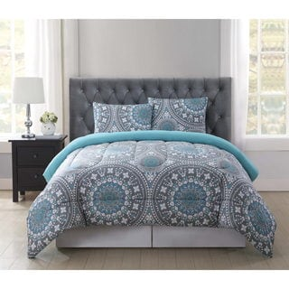 Truly Soft Kalen Comforter Mini Set