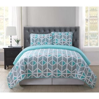 Truly Soft Malene Quilt Mini Set