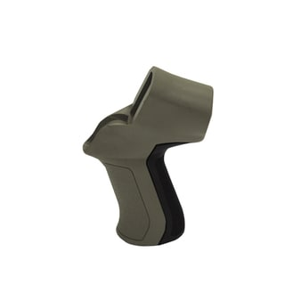 Advanced Technology Intl Ravenwood 12 Gauge Pistol Grip Mossberg/Remington/Winchester/Savage/TriStar, Flat Dark Earth