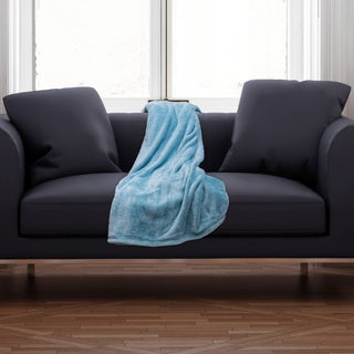 Silky Soft Plush Blanket